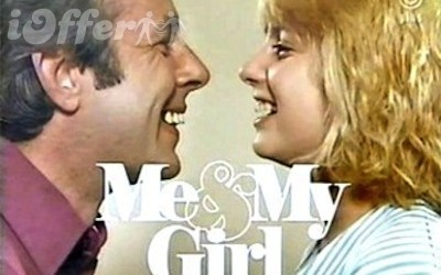 Me And My Girl starring John Kane ALL 6 Seasons