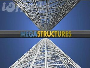 Megastructures COLLECTION 40 Episodes