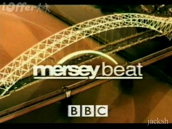 Mersey Beat Merseybeat COMPLETE 4 Seasons
