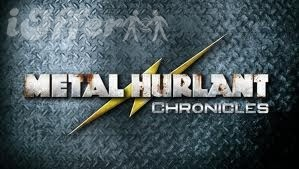 Metal Hurlant Chronicles Complete Season 1