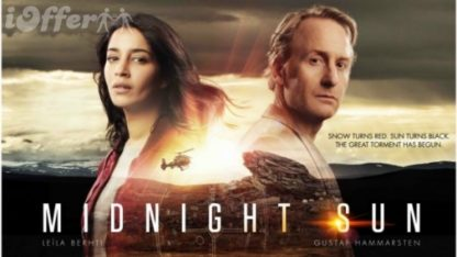 Midnight Sun (Sweden) Complete Season 1 Eng Subtitles 1