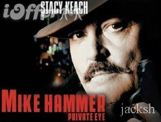 Mike Hammer Private Eye with Stacie Keach 26 Episodes