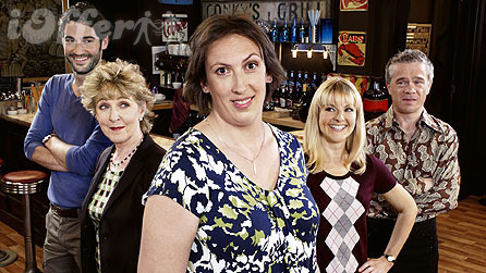 Miranda Series 3 All 6 Episodes