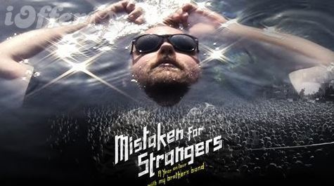 Mistaken for Strangers 2013 Documentary