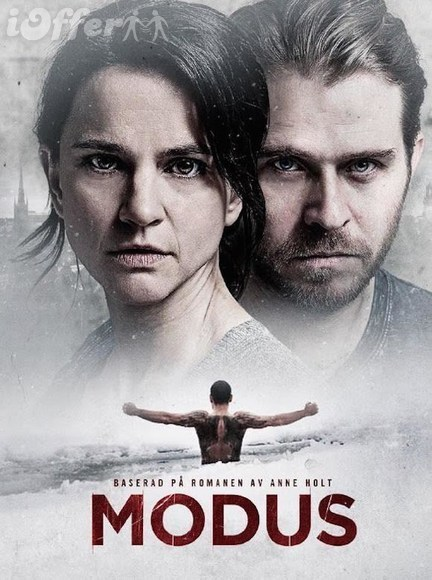 Modus Season 1 with English Subtitles