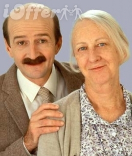 Mother and Son Complete Series 1