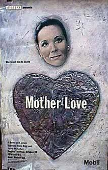 Mother Love 1989 Mini Series with Extras