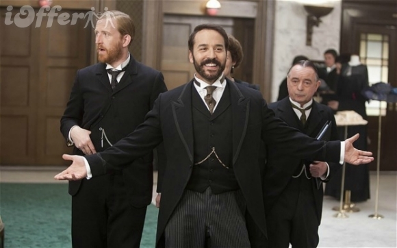 Mr Selfridge All 10 Aired Episodes 2013