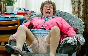Mrs Brown's Boys Season 3 All Episodes 1