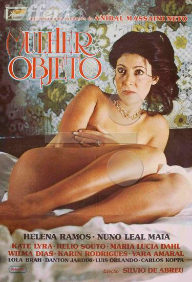 Mulher Objeto 1981 Portuguese Complete Movie