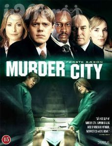 Murder City Complete Series