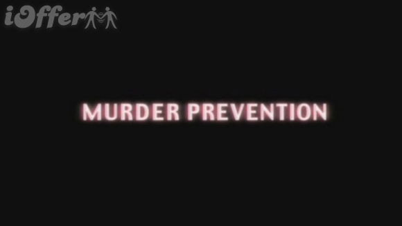Murder Prevention (2004) Series Starring Conor Mullen