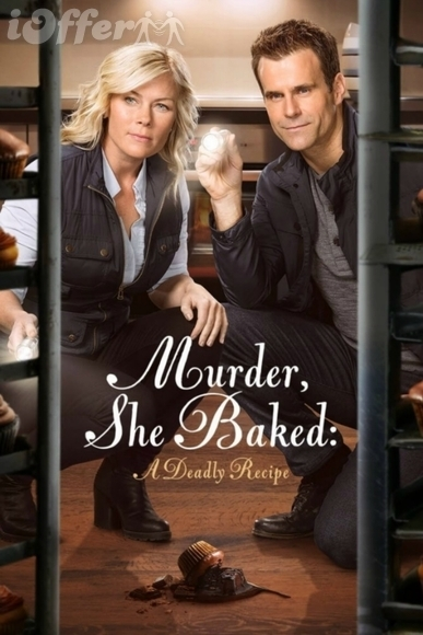 Murder, She Baked: A Deadly Recipe with Alison Sweeney