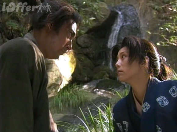 Musashi 2003 All 49 Episodes with English Subtitles