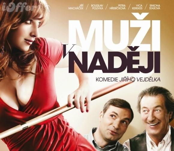 Muzi v nadeji (Men in Hope) with English Subtitles