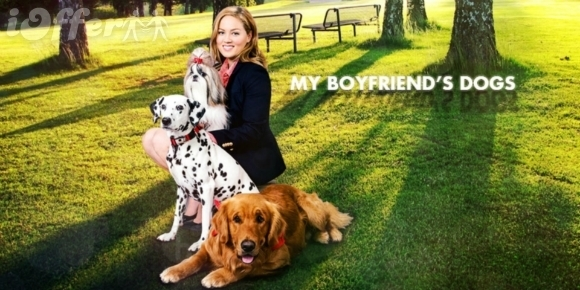 My Boyfriends Dogs 2014 with Erika Christensen