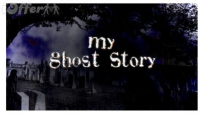 My Ghost Story Seasons 1+2+3 1