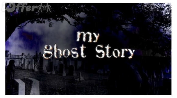 My Ghost Story Seasons 1+2+3