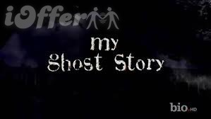 My Ghost Story Seasons 3, 4, 5 and 6 1