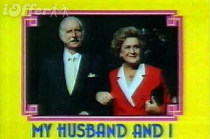 My Husband and I Seasons 1 and 2 starring Mollie Sugden 1