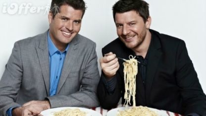 My Kitchen Rules Season 4 Complete 46 Episodes 2
