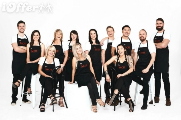 My Kitchen Rules Season 8 (2017) All Episodes