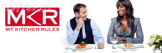 My Kitchen Rules UK Season 1 Complete