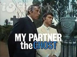 My Partner The Ghost 1969 1