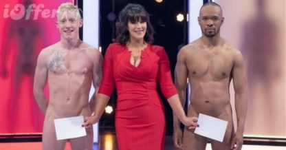 Naked Attraction Complete Season 1 (2016) 1
