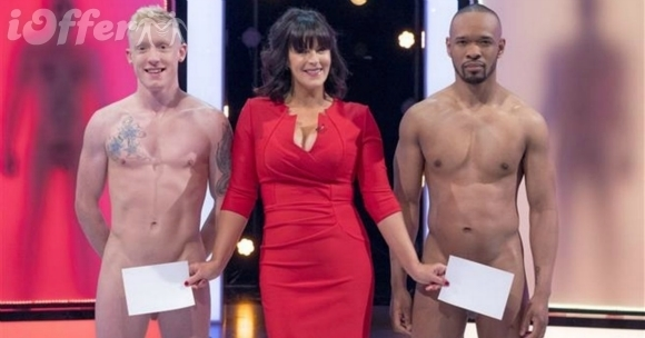 Naked Attraction Complete Season 1 (2016)