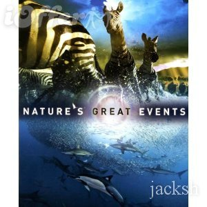 Nature's Great Events All Episodes