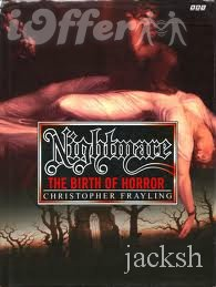 Nightmare - The Birth of Horror 1996 Complete Series 1