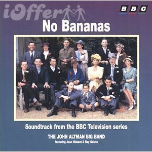 No Bananas 1996 BBC TV Series