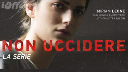 Non Uccidere Season 1 with English Subtitles 1