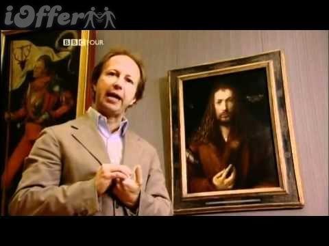 Northern Renaissance Complete Series Joseph Koerner
