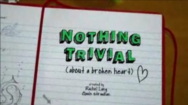 Nothing Trivial Seasons 1 and 2 COMPLETE