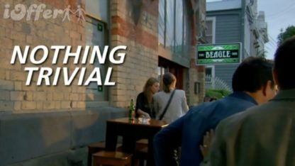 Nothing Trivial Seasons 1 and 2 (New Zealand) 1