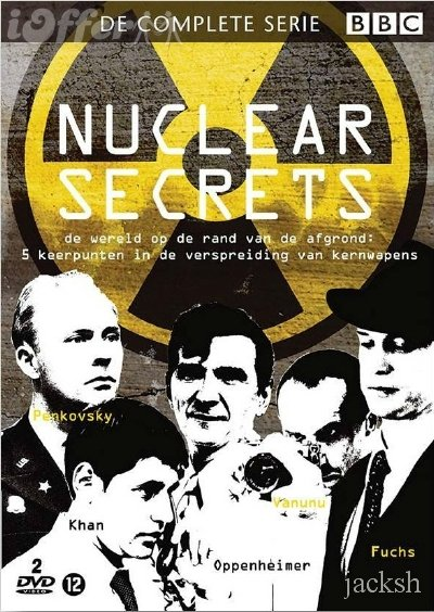 Nuclear Secrets 2007 All Episodes