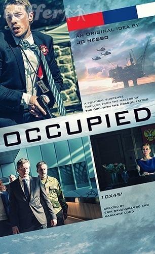 Occupied Season 2 (Okkupert) with English Subtitles