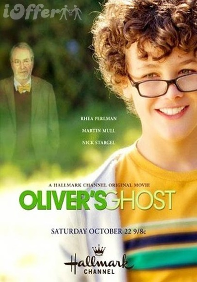 Oliver's Ghost 2011 starring Nicholas Stargel 1