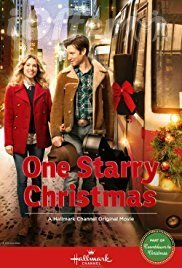One Starry Christmas (2014) starring Sarah Carter 1