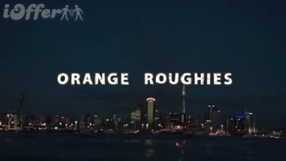 Orange Roughies Complete Series (New Zealand)