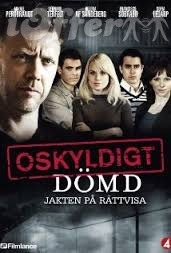 Oskyldigt Domd Complete Seasons 1 and 2 English Subs