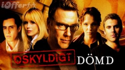 Oskyldigt Domd Complete Seasons 1 & 2 English Subtitles 1