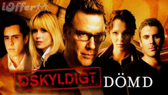 Oskyldigt Domd Complete Seasons 1 & 2 English Subtitles