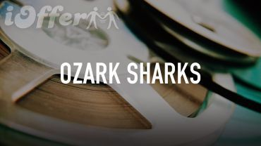 Ozark Shark + Dam Sharks Two Movies (2016)