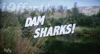 Ozark Shark + Dam Sharks Two Movies (2016) 2