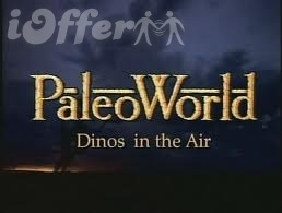 Paleoworld All 31 Episodes