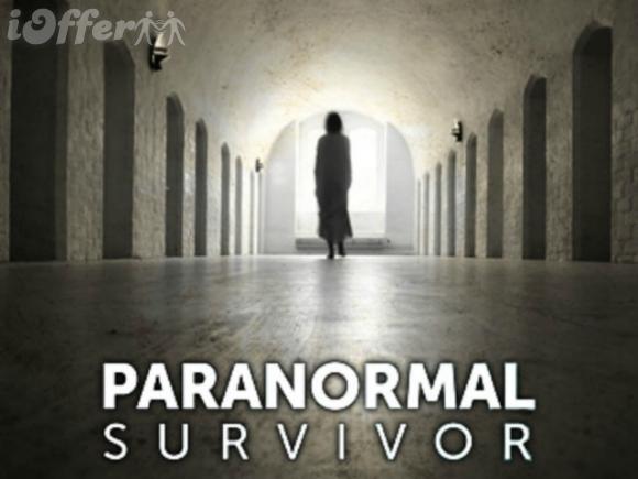 Paranormal Survivor Season 1 Complete