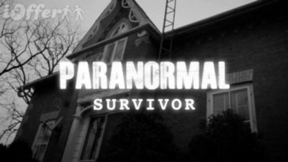 Paranormal Survivor Season 3 (2017) 1